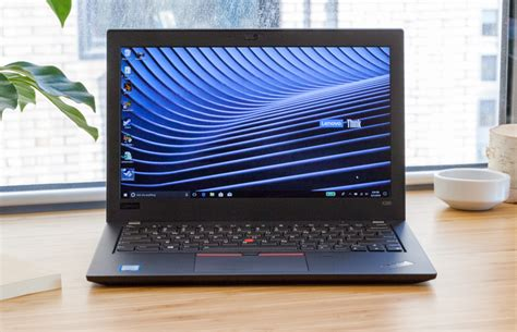 notebook lenovo thinkpad x270 lenovo thinkpad x280 review laptop mag