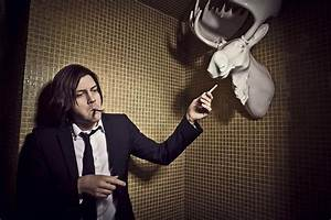 On The Couch with Trevor Moore | Humor | Impose Magazine