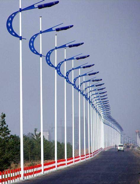 solar street l post solar street light post light pole manufacturer supplier