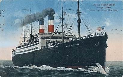 Chicago Nach Eine Eisenbacher 1923 Familie Wie