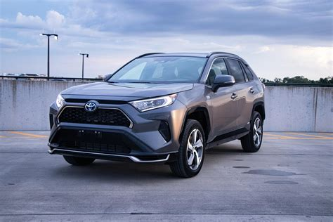 Official 2021 toyota rav4 site. 2021 Toyota RAV4 Prime: Review, Trims, Specs, Price, New ...