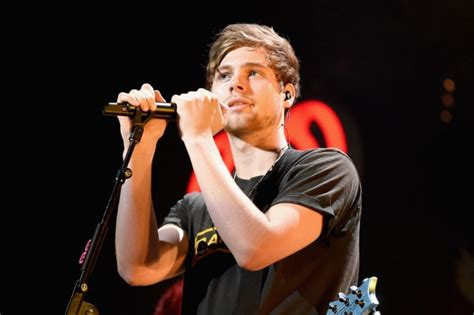 Sexy Luke Hemmings Pictures | POPSUGAR Celebrity UK Photo 15