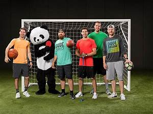 Kidscreen » Archive » The Dude Perfect Show to make ...