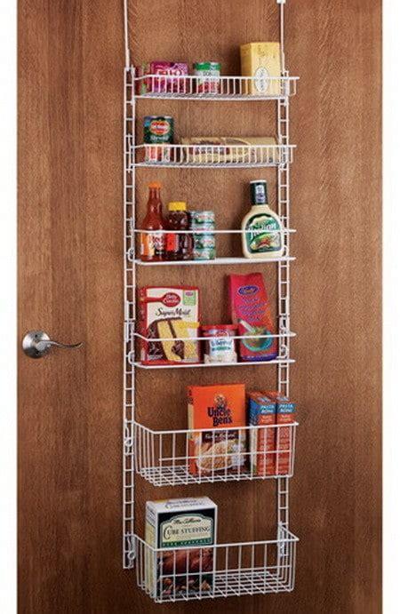 kitchen organization storage ideas  organizing solutions