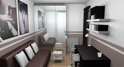bureau decoration d interieur d 233 coration d int 233 rieur d une chambre d amis bureau 224 damarie les lys 77 designement v 244 tre