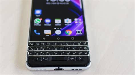 blackberry keyone review        perfect tech advisor