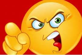Emoji Mad Face Related...Annoyed Emoji