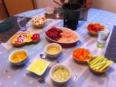 cuisine bourguignonne sauce pour fondue bourguignonne recette fondue et sauces