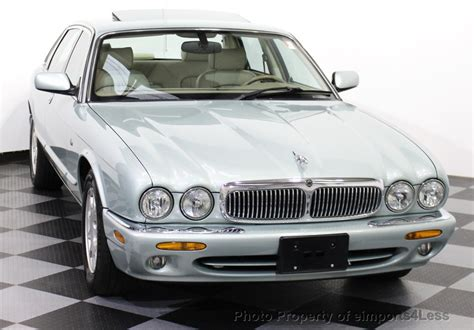 pictures used jaguar 2002 used jaguar xj 4dr sedan xj8 at eimports4less serving