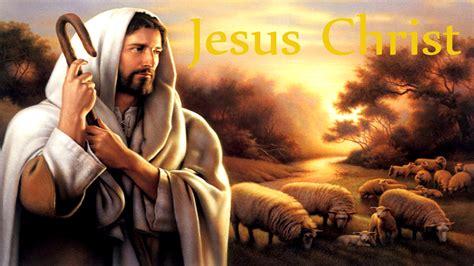 God Jesus Christ Mobile Wallpapers Full Size  Full Hd Imagess
