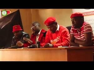 MDC T Youth vow to retaliate to Zanu PF violence - VIDEO ...