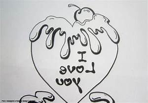 Cute Easy Drawings To Draw For Your Boyfriend - Drawing ...
