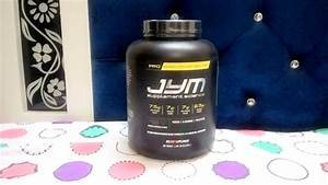Jym Supplement Science - Pro Jym Review