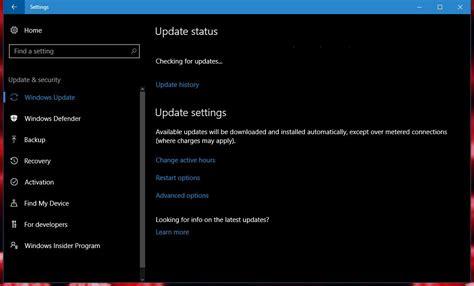 windows 10 cumulative update kb3194798 failing to install updated