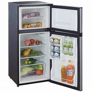 4 5 Cu  Ft  Compact Refrigerator - Magic Chef