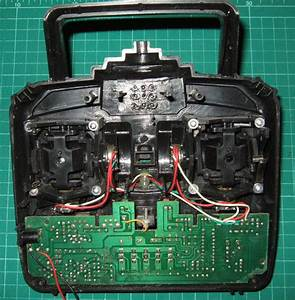 Hobby Witch  How To Build 8 Channel Transmitter Nrf24l01