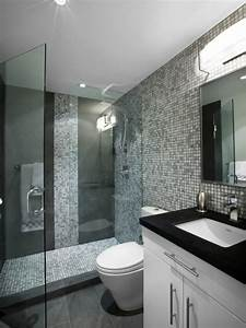 home remodeling design kitchen bathroom design ideas With black and grey bathroom ideas