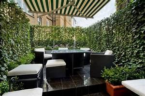 Pflanzen Als Sichtschutz : 54 bilder mit bepflanzung f r dachterrasse ~ Sanjose-hotels-ca.com Haus und Dekorationen