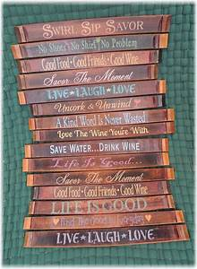 Best 25+ Wine b... Wine Barrels Quotes