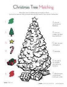 christmas tree matching friend dec 2009 friend