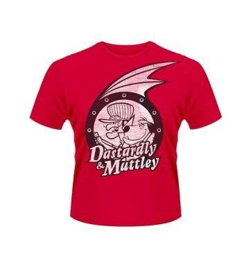 Hanna Barbera Dastardly And Muttley t-shirt OFFICIAL ...