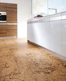 cork floor brownstone