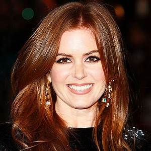 Top Redhead Hairstyles 2013 - Stylish Celebrity Red Hair ...