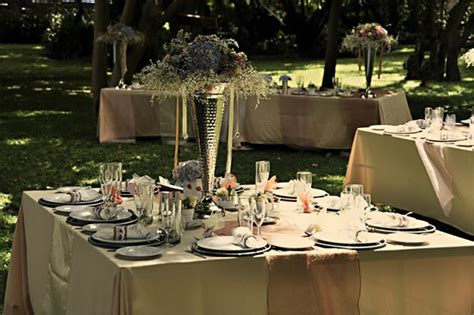 rent a decor wedding decor and hiring and wedding hires rent a decor for weddings in johannesburg