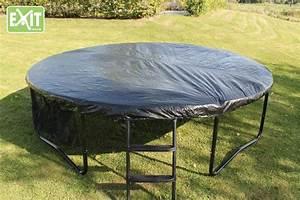 Trampolin Abdeckung Winter : trampolin sprungtuch reinigen tipps vom trampolin profi ~ Markanthonyermac.com Haus und Dekorationen