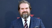 David Harbour is Married - A look at his relationship ...