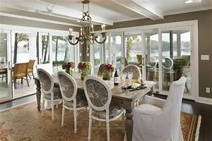 18 Country Dining Room Designs Ideas Design Trends