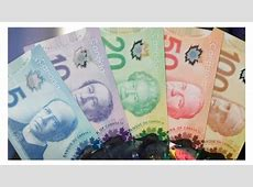 RCMP share tips for spotting counterfeit currency rdnewsNOW
