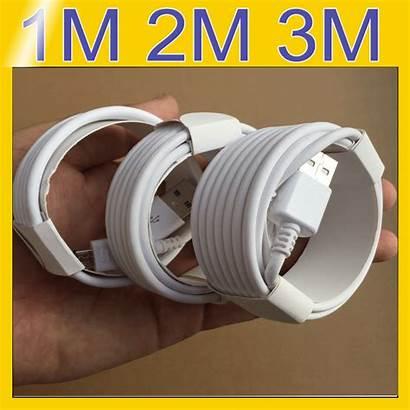 Micro Usb 6ft 1m 2m 3ft 9ft