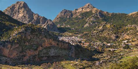 hotel fuerte grazalema hoteles en grazalema andalucia