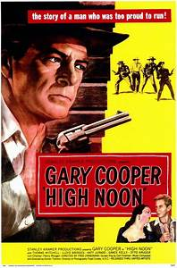 Oscar Vault Monday – High Noon, 1952 (dir. Fred Zinnemann ...