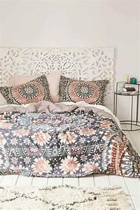 Tete De Lit Design : t te de lit orientale pour une chambre chic et exotique ~ Teatrodelosmanantiales.com Idées de Décoration