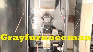 Troubleshoot The Oil Furnace Part 1  Burner Won U0026 39 T Start