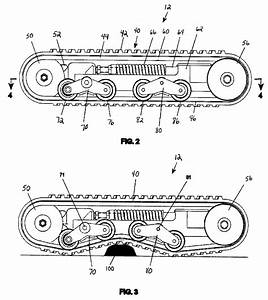 patent us20070017713 utility track machine with With undercarriage