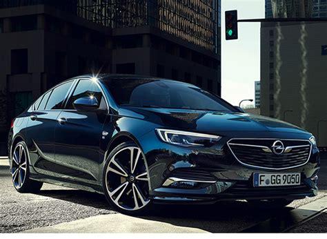 Opel Automobiles Sport by Opel Insignia Grand Sport Lyon Atlantic Automobiles