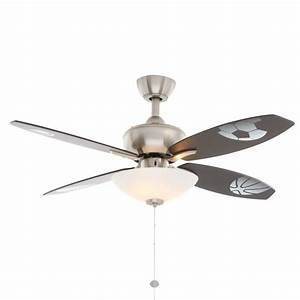 Ceiling fan manuals