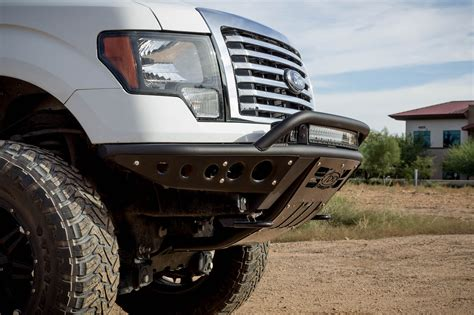 shop   ford   stealth  front bumper