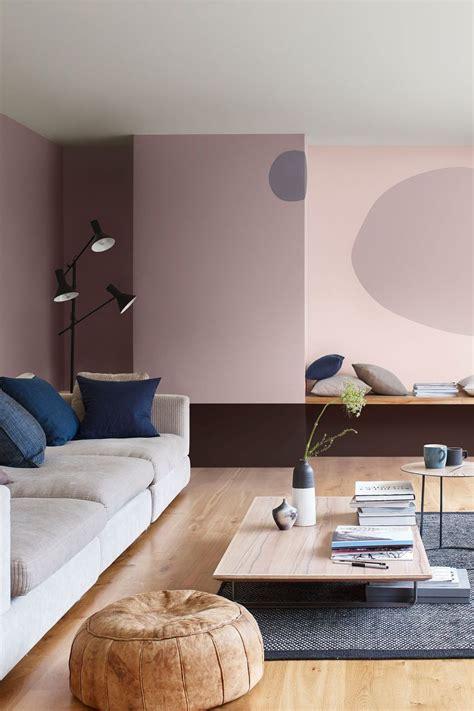peinture salon 30 couleurs tendance pour repeindre le salon salon peinture