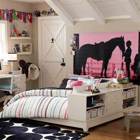 Jugendzimmer Mädchen  Einrichtungsideen Für Wachsende