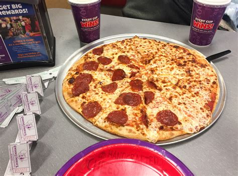 9 Tips For Visiting Chuck E. Cheese's