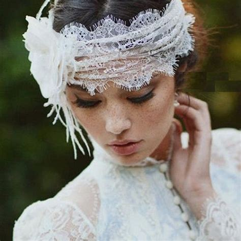 17 Best Ideas About Vintage Wedding Veils On Pinterest