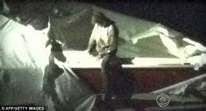 Dzhokhar Tsarnaev: Cops who cuffed Boston Marathon 'bomber ...