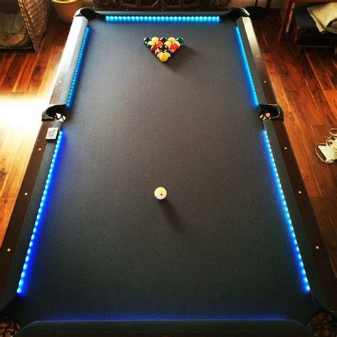 diy pool table light ideas outdoor pool table with lights roselawnlutheran