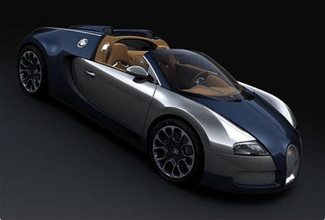 Conceito De Iate Baseado Em Carro Da Bugatti