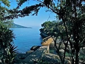 Private Island Paradise - Ilha Grande