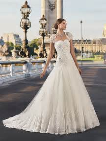 robe de soirã e de mariage the 2018 pronuptia collection bridal gowns bohemian chic wedding dresses lace bridal gowns